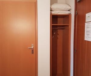 Chambre double baignoire balnéo